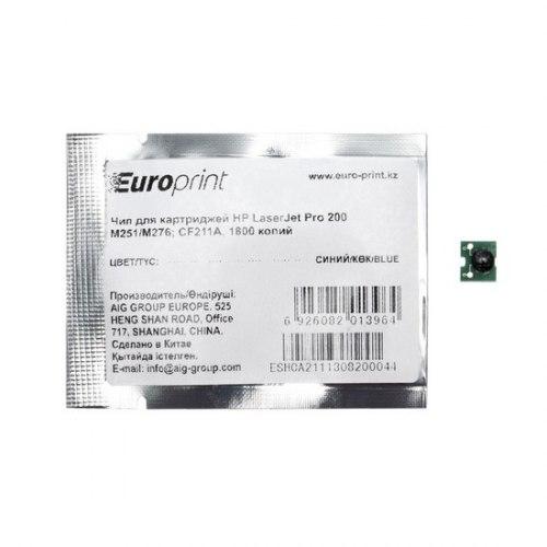 Чип Europrint HP CF211A
