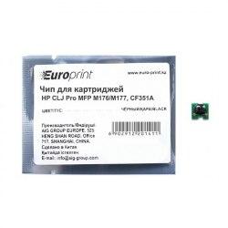 Чип Europrint HP CF351A