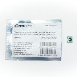 Чип Europrint HP CE410A