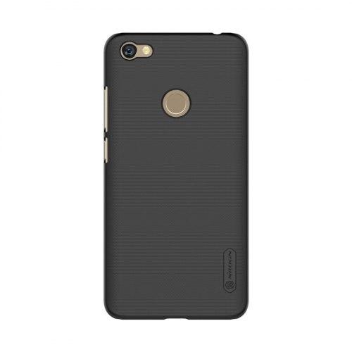 Чехол для телефона NILLKIN для Redmi note 5a (Super Frosted Shield) Чёрный