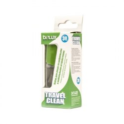 Чистящий набор Delux Travel Clean