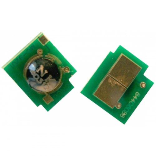 Чип HP CLJ CP4005 (CB401A) 7,5K Cyan