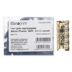 Чип Europrint Xerox P-3600