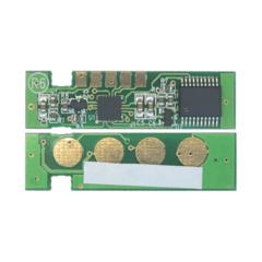 Чип Samsung CLT-K406 cyan for CLP-360/365/368/CLX-3300/3305 (1K)