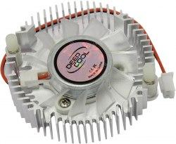 Охлаждение для видеокарт Deepcool V50 DP-VCAL-V50, 50мм, 3400±10%RPM