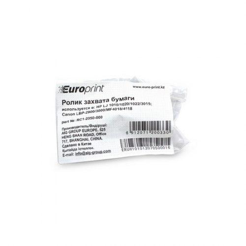 Ролик захвата бумаги Europrint HP 1010