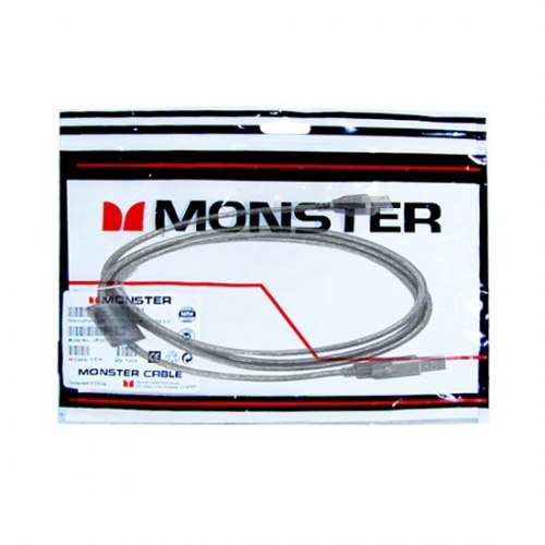 Удлинитель AM-AF Monster Cable 1.5 м