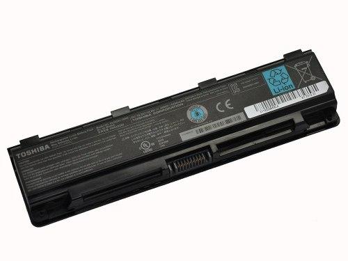Аккумулятор для ноутбука Toshiba PA5024/ 10,8 В/ 4400 мАч, черный