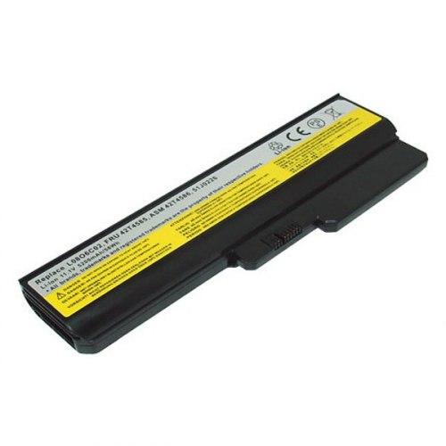 Аккумулятор для ноутбука Lenovo G430 (G450)/ 11,1 В/ 4400 мАч, черный