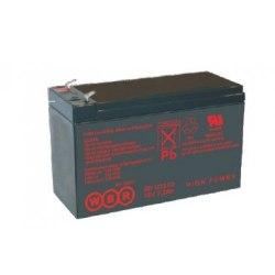 Аккумулятор WBR GP1272 F2 (12V 7.2Ah)