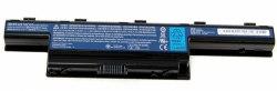 Аккумулятор для ноутбука Acer AC4741/ 10,8 В/ 4400 мАч, черный