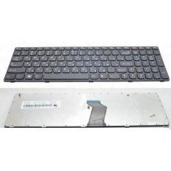 Клавиатура для ноутбука Lenovo IdeaPad Z560, RU, черная