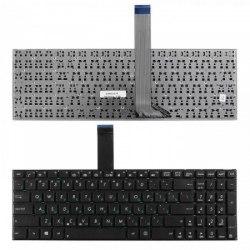 Клавиатура для ноутбука Asus X550, RU, черная