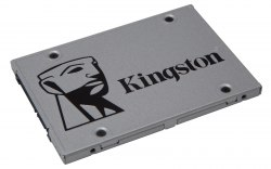 Твердотельный накопитель SSD Kingston A400, 240 GB ,SATA SA400S37/240G, SATA 6Gb/s