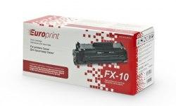Картридж Europrint EPC-FX10, Для принтеров Canon