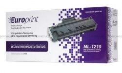 Картридж Europrint EPC-ML1210, Для принтеров Samsung ML-1210/1220/1250/1010/1020/1430; Xerox Phaser 3110, 3000 копий