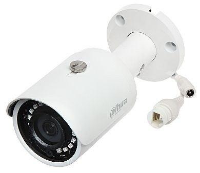 Цилиндрическая сетевая камера Dahua DH-IPC-HFW1020S-0360B