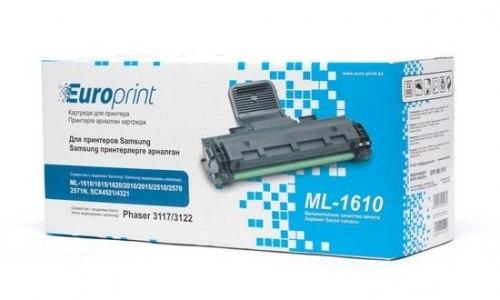 Картридж Europrint EPC-ML1610, Для принтеров Samsung