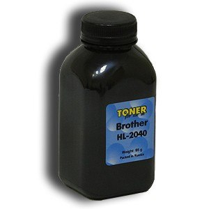 Тонер BULAT Brother HL-2040/2240 (85 гр)