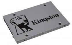 Твердотельный накопитель SSD, Kingston, SA400S37/120G, 120 GB, Sata 6Gb/s