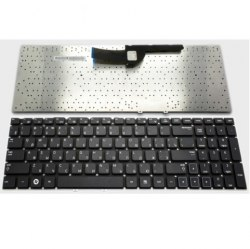 Клавиатура для ноутбука Samsung 300E5C, RU, черная