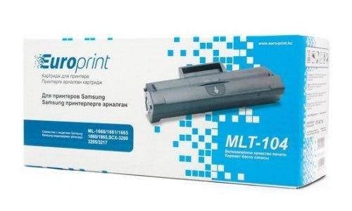 Картридж Europrint Картридж, Europrint, EPC-MLT104