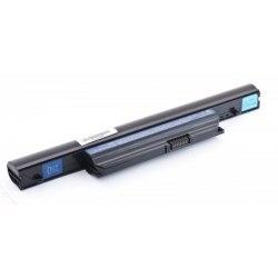 Аккумулятор для ноутбука Acer AC3820 (AC4745)/ 11,1 В (совместим с 10,8 В)/ 4400 мАч, черный