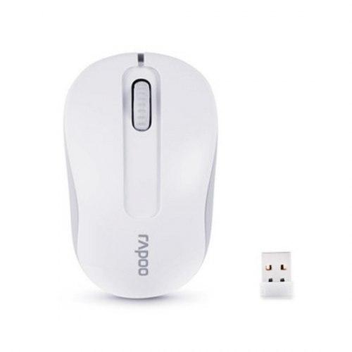 Мышь Rapoo M10 Белый