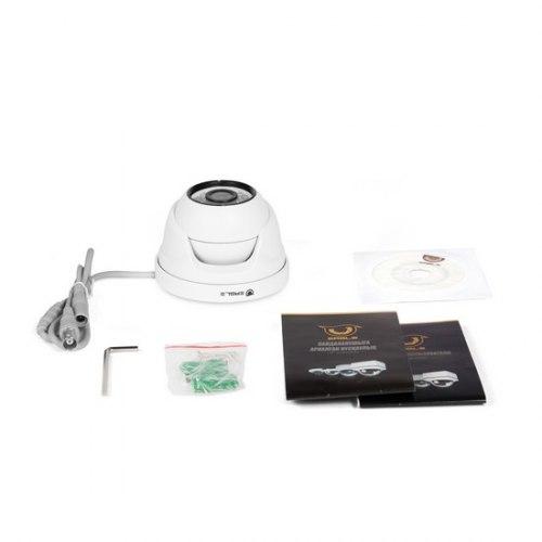 Купольная камера, EAGLE, EGL-CDM410S