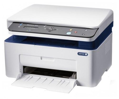 Лазерный МФУ Xerox WorkCentre 3025BI