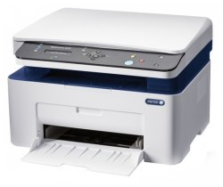 Лазерный МФУ Xerox WorkCentre 3025BI