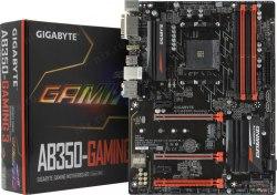 Материнская плата Gigabyte GA-AB350-Gaming 3 (S-AM4)