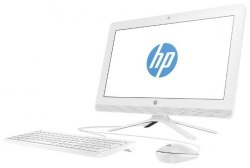 "Моноблок HP 22-b345ur (2BW19EA#ACB) ,All-in-One Core i3-7100U/4G/1TB/DVD-RW/21.5"" FHD/DOS"