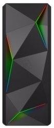 Корпус ATX midi tower GameMax, Ares 6830, (без БП), black ,Case
