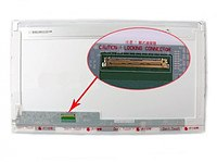 "ЖК экран для ноутбука 17.3"" Chimei, N173FGE-E23, Rev.C1, WXGA++ 1600x900, LED 30pin"