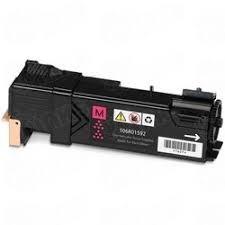 Тонер-картридж 106R01602 Xerox Phaser 6500/WC6505 (2.5K) Magenta Euro Print