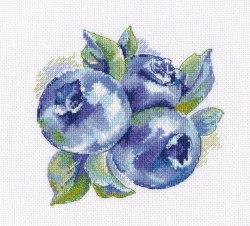 Набор для вышивания Овен Лесная ягода