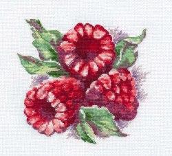 Набор для вышивания Овен Ароматная ягода