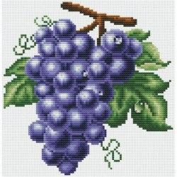 Набор для вышивания Белоснежка Гроздь винограда