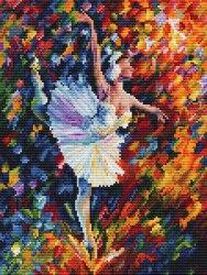 Набор для вышивания Белоснежка Танец души