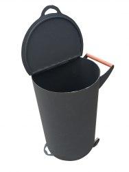 Печь для сжигания мусора №50