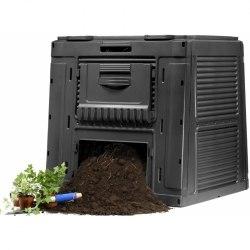 Компостер пластиковый KETER E-Composter