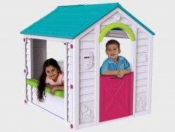 Детский домик Holiday