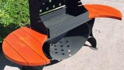 Столешницы стационарные ДС-2