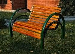 Кресло садовое СК
