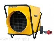 Тепловентилятор MASTER B30EPR