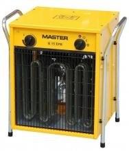 Тепловентилятор MASTER B15EPB