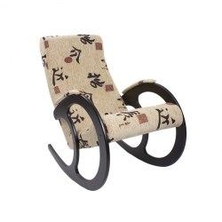 Кресло-качалка МОДЕЛЬ 3,3