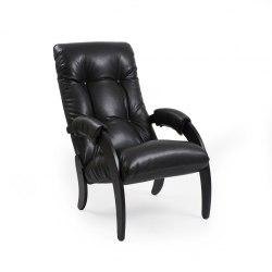 Кресло для отдыха МОДЕЛЬ 61 (dlack)