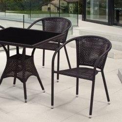 Комплект мебели из искусственного ротанга Bridge-2